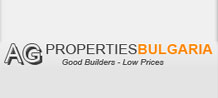 AG Properties Bulgaria